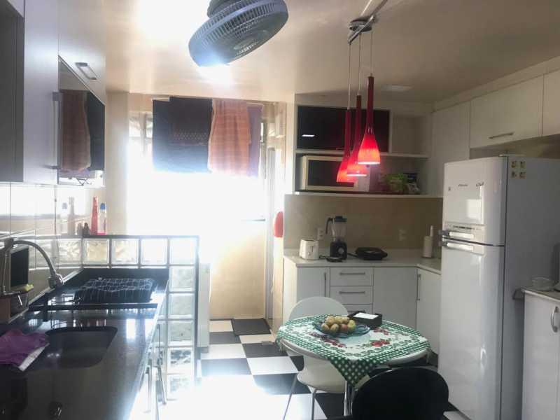 COZINHA - Apartamento À Venda - Engenho de Dentro - Rio de Janeiro - RJ - MEAP20783 - 15