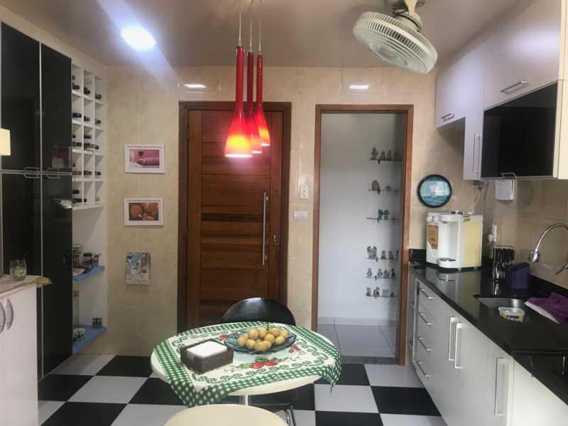 COZINHA - Apartamento À Venda - Engenho de Dentro - Rio de Janeiro - RJ - MEAP20783 - 16