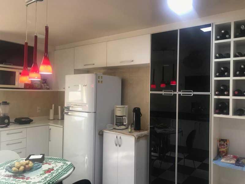 COZINHA - Apartamento À Venda - Engenho de Dentro - Rio de Janeiro - RJ - MEAP20783 - 19