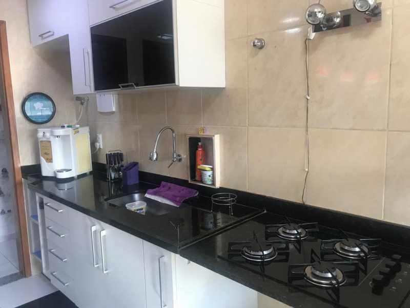 COZINHA - Apartamento À Venda - Engenho de Dentro - Rio de Janeiro - RJ - MEAP20783 - 17
