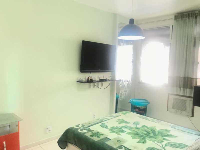 QUARTO PRINCIPAL - Apartamento À Venda - Engenho de Dentro - Rio de Janeiro - RJ - MEAP20783 - 8