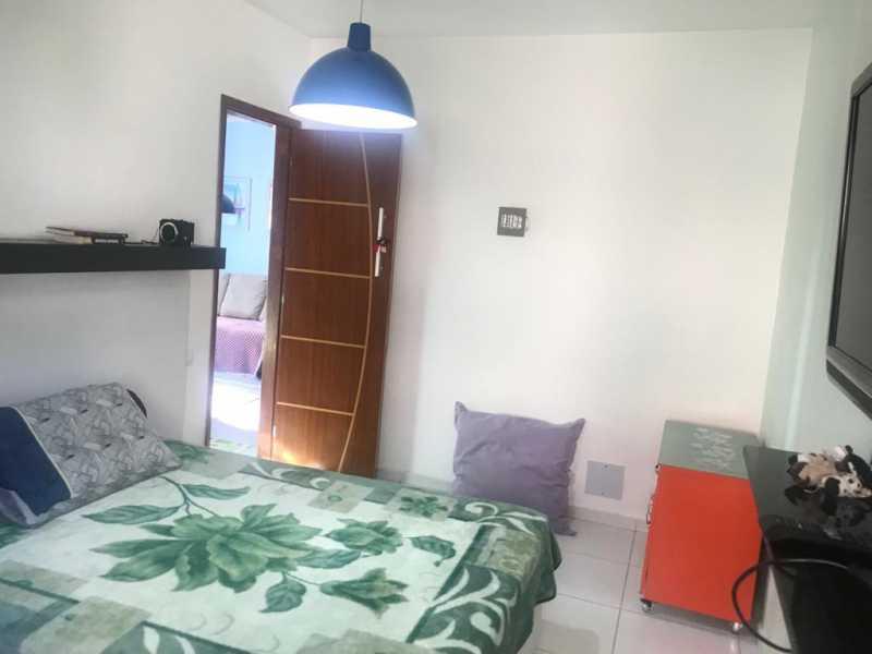 QUARTO PRINCIPAL - Apartamento À Venda - Engenho de Dentro - Rio de Janeiro - RJ - MEAP20783 - 7