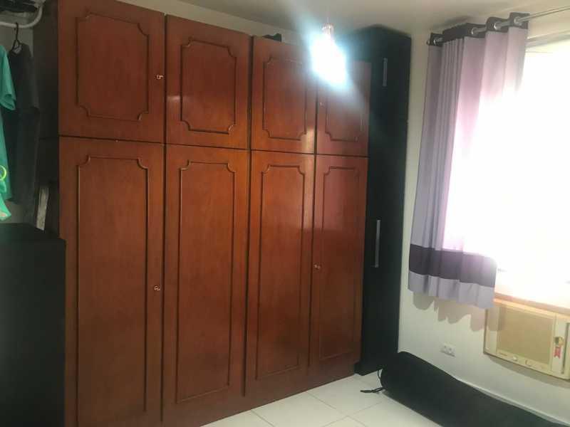 2° QUARTO - Apartamento À Venda - Engenho de Dentro - Rio de Janeiro - RJ - MEAP20783 - 11