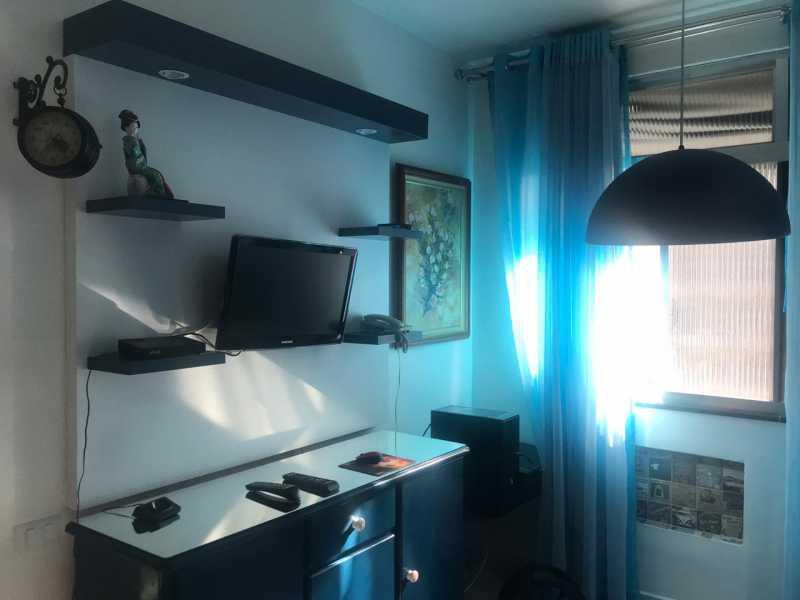 SALA - Apartamento À Venda - Engenho de Dentro - Rio de Janeiro - RJ - MEAP20783 - 18