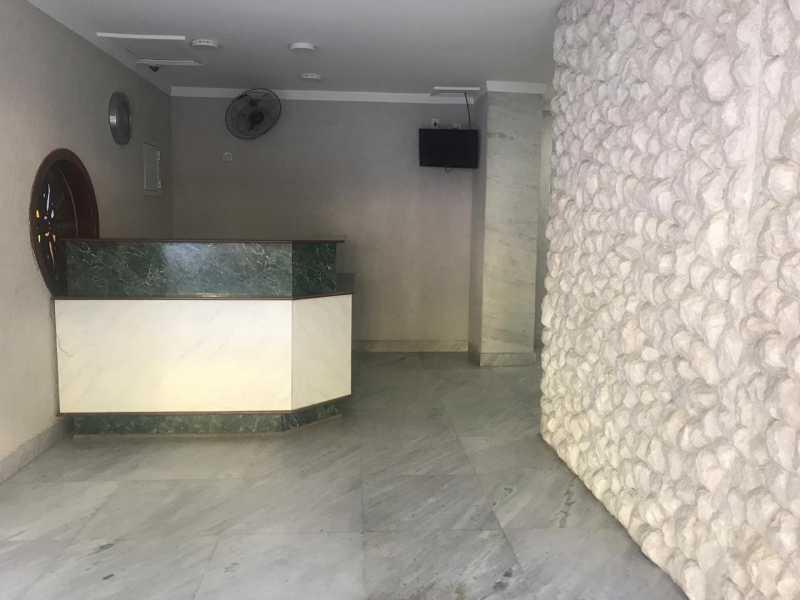 PORTARIA - Apartamento À Venda - Engenho de Dentro - Rio de Janeiro - RJ - MEAP20783 - 23