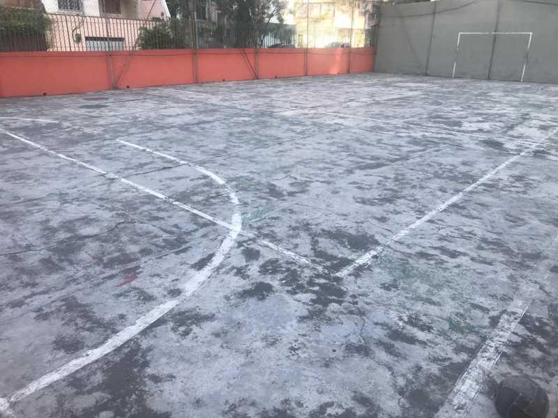 QUADRA - Apartamento À Venda - Engenho de Dentro - Rio de Janeiro - RJ - MEAP20783 - 24
