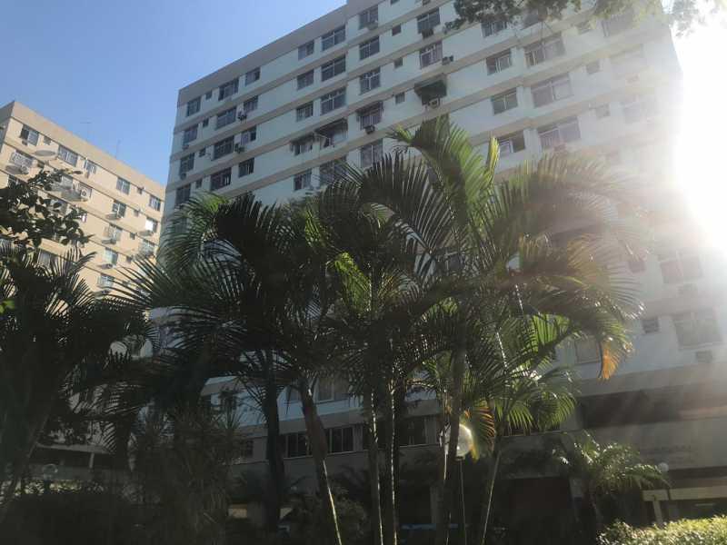 PRÉDIO - Apartamento À Venda - Engenho de Dentro - Rio de Janeiro - RJ - MEAP20783 - 22