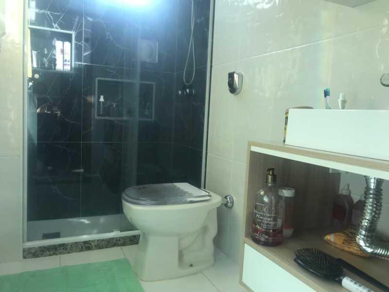 ft1 - Apartamento À Venda - Engenho de Dentro - Rio de Janeiro - RJ - MEAP20783 - 14