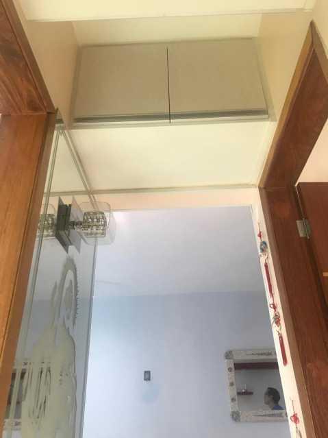 ft3 - Apartamento À Venda - Engenho de Dentro - Rio de Janeiro - RJ - MEAP20783 - 12