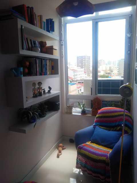 1- SALA - Apartamento Andaraí,Rio de Janeiro,RJ À Venda,2 Quartos,89m² - MEAP20784 - 3
