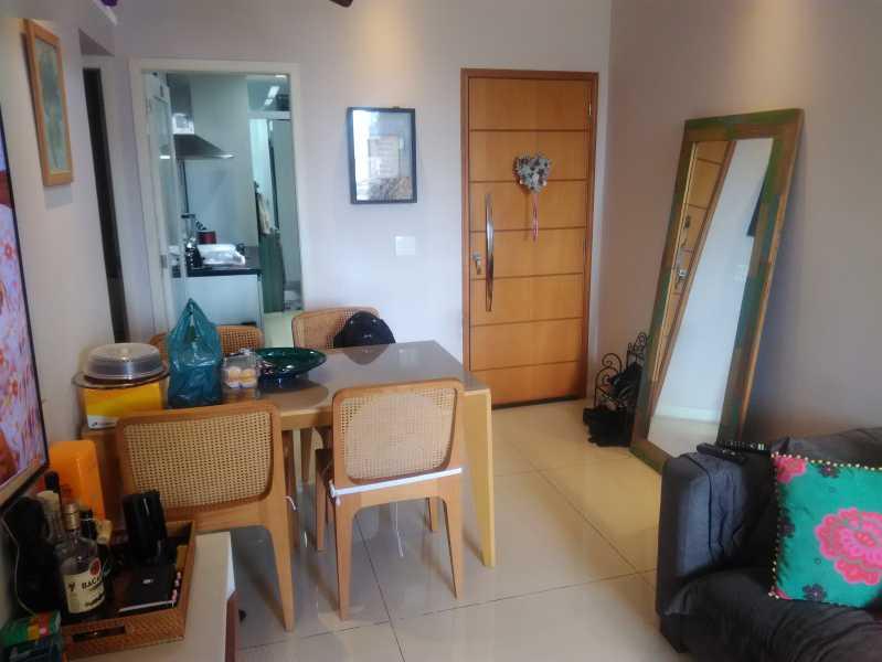 3 - SALA - Apartamento Andaraí,Rio de Janeiro,RJ À Venda,2 Quartos,89m² - MEAP20784 - 4