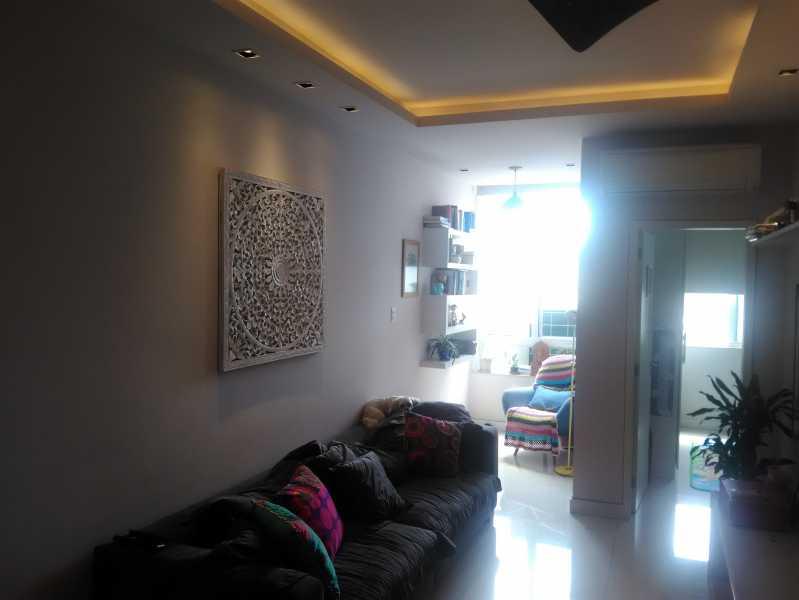 5 - SALA - Apartamento Andaraí,Rio de Janeiro,RJ À Venda,2 Quartos,89m² - MEAP20784 - 6