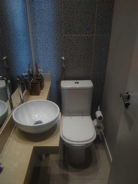 10 - LAVABO - Apartamento Andaraí,Rio de Janeiro,RJ À Venda,2 Quartos,89m² - MEAP20784 - 11