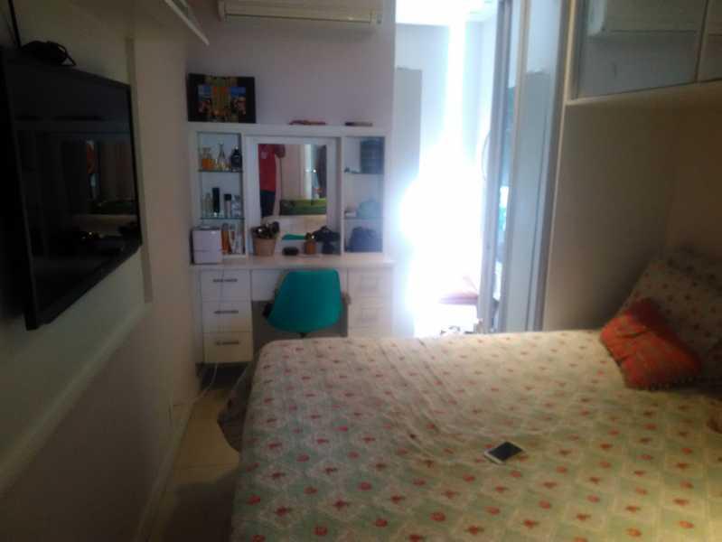 11 - QUARTO 2 - Apartamento Andaraí,Rio de Janeiro,RJ À Venda,2 Quartos,89m² - MEAP20784 - 12