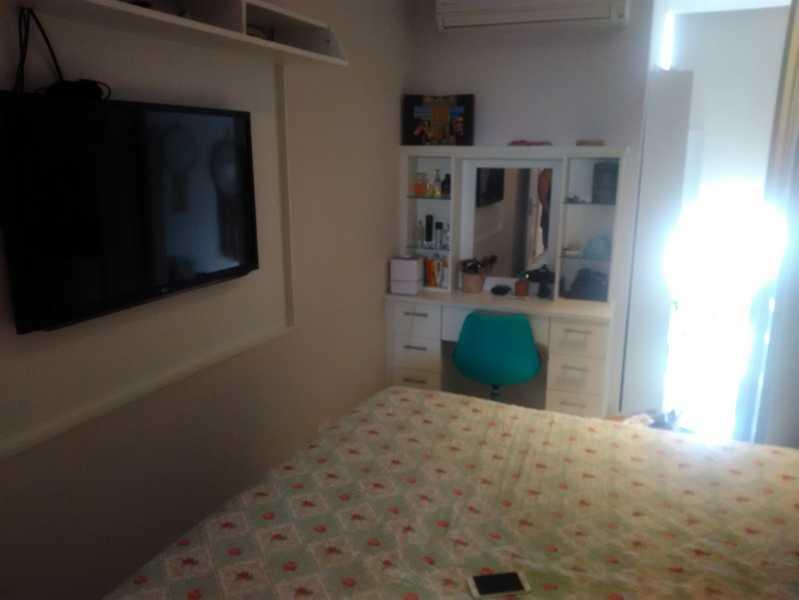 12 - QUARTO 2 - Apartamento Andaraí,Rio de Janeiro,RJ À Venda,2 Quartos,89m² - MEAP20784 - 13