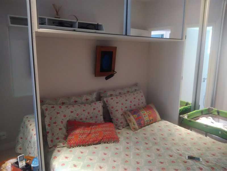 14 - QUARTO 2 - Apartamento Andaraí,Rio de Janeiro,RJ À Venda,2 Quartos,89m² - MEAP20784 - 15