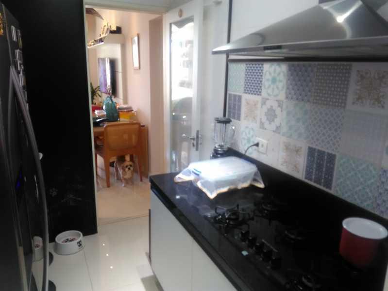 21 - COZINHA - Apartamento Andaraí,Rio de Janeiro,RJ À Venda,2 Quartos,89m² - MEAP20784 - 22
