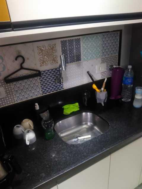 22 - COZINHA - Apartamento Andaraí,Rio de Janeiro,RJ À Venda,2 Quartos,89m² - MEAP20784 - 23
