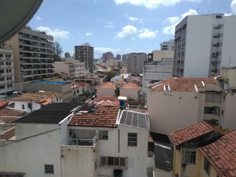 27 - VISTA DO IMÓVEL - Apartamento Andaraí,Rio de Janeiro,RJ À Venda,2 Quartos,89m² - MEAP20784 - 28