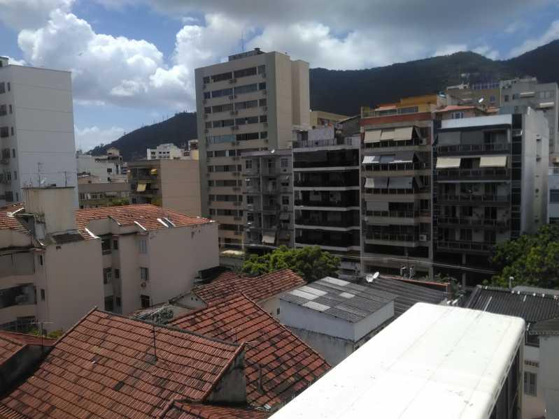28 - VISTA DO IMÓVEL - Apartamento Andaraí,Rio de Janeiro,RJ À Venda,2 Quartos,89m² - MEAP20784 - 29