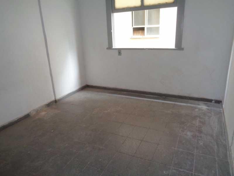 1 - Sala Comercial Para Venda ou Aluguel - Engenho Novo - Rio de Janeiro - RJ - MESL00011 - 3
