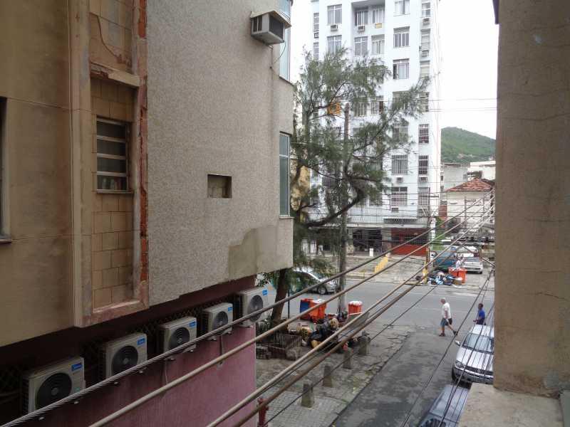6 - Sala Comercial Para Venda ou Aluguel - Engenho Novo - Rio de Janeiro - RJ - MESL00011 - 8