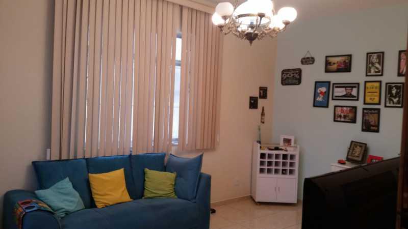 2 - Casa em Condomínio 2 quartos à venda Méier, Rio de Janeiro - R$ 500.000 - MECN20023 - 3