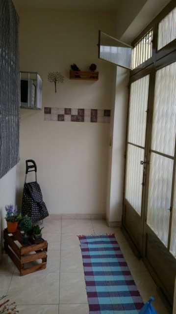 5 - Casa em Condomínio 2 quartos à venda Méier, Rio de Janeiro - R$ 500.000 - MECN20023 - 4