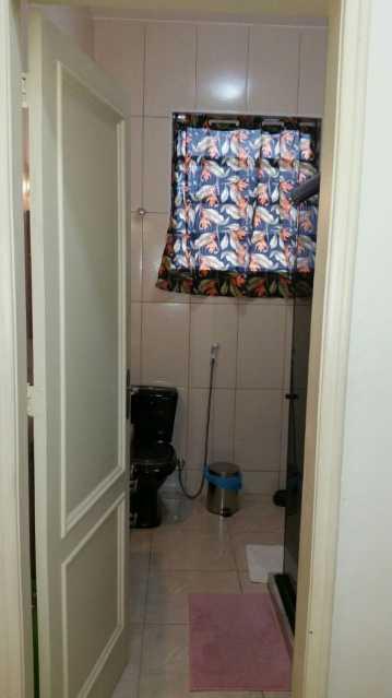 6 - Casa em Condomínio 2 quartos à venda Méier, Rio de Janeiro - R$ 500.000 - MECN20023 - 5