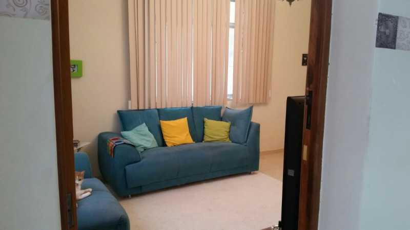 7 - Casa em Condomínio 2 quartos à venda Méier, Rio de Janeiro - R$ 500.000 - MECN20023 - 6