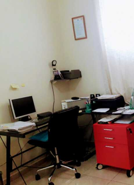 8 - Casa em Condomínio 2 quartos à venda Méier, Rio de Janeiro - R$ 500.000 - MECN20023 - 7