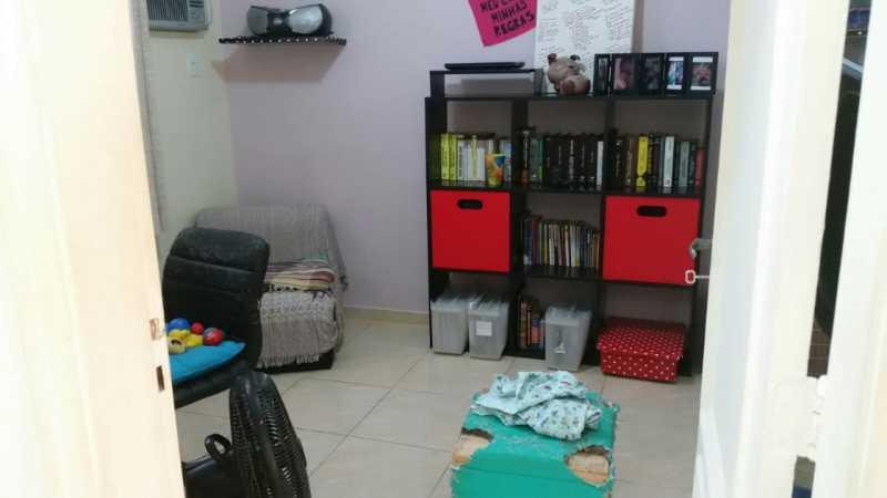 9 - Casa em Condomínio 2 quartos à venda Méier, Rio de Janeiro - R$ 500.000 - MECN20023 - 8