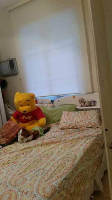 11 - Casa em Condomínio 2 quartos à venda Méier, Rio de Janeiro - R$ 500.000 - MECN20023 - 10