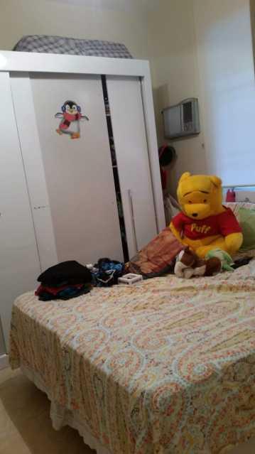 13 - Casa em Condomínio 2 quartos à venda Méier, Rio de Janeiro - R$ 500.000 - MECN20023 - 12