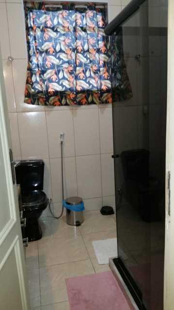 14 - Casa em Condomínio 2 quartos à venda Méier, Rio de Janeiro - R$ 500.000 - MECN20023 - 13
