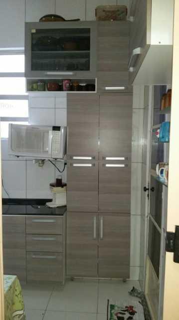 19 - Casa em Condomínio 2 quartos à venda Méier, Rio de Janeiro - R$ 500.000 - MECN20023 - 18