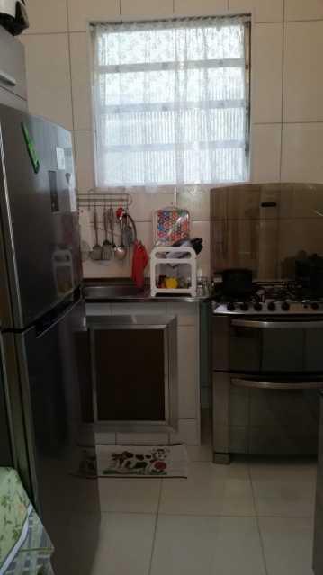 20 - Casa em Condomínio 2 quartos à venda Méier, Rio de Janeiro - R$ 500.000 - MECN20023 - 19
