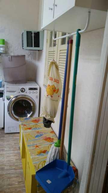 21 - Casa em Condomínio 2 quartos à venda Méier, Rio de Janeiro - R$ 500.000 - MECN20023 - 20