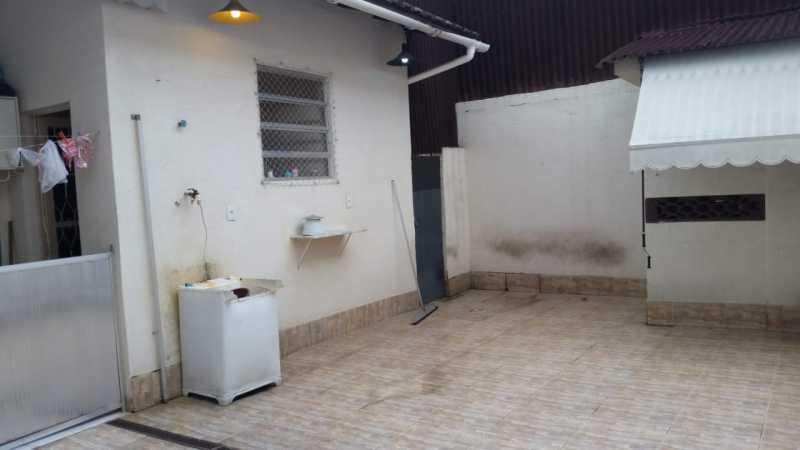 23 - Casa em Condomínio 2 quartos à venda Méier, Rio de Janeiro - R$ 500.000 - MECN20023 - 22