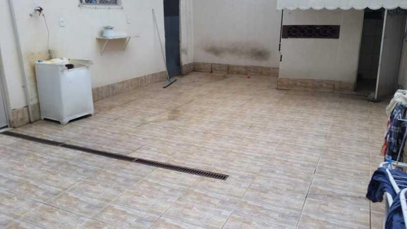 24 - Casa em Condomínio 2 quartos à venda Méier, Rio de Janeiro - R$ 500.000 - MECN20023 - 23