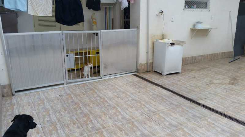 25 - Casa em Condomínio 2 quartos à venda Méier, Rio de Janeiro - R$ 500.000 - MECN20023 - 24