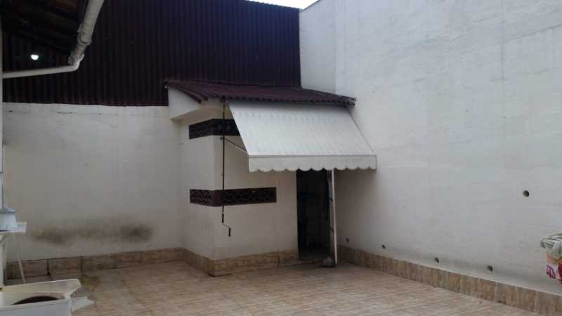 26 - Casa em Condomínio 2 quartos à venda Méier, Rio de Janeiro - R$ 500.000 - MECN20023 - 25