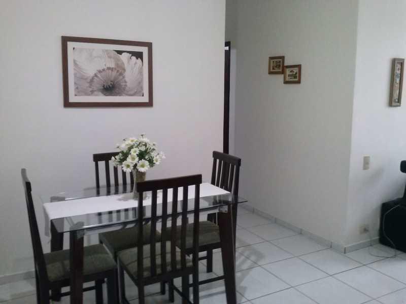 CAM00188 - Apartamento 2 quartos à venda Méier, Rio de Janeiro - R$ 350.000 - MEAP20797 - 4