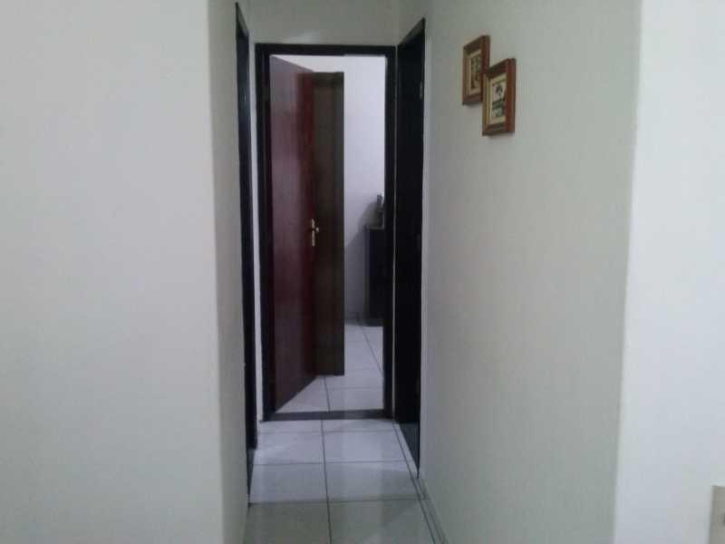 CAM00191 - Apartamento 2 quartos à venda Méier, Rio de Janeiro - R$ 350.000 - MEAP20797 - 7