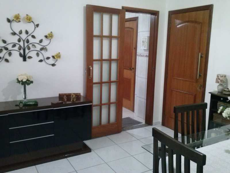 CAM00192 - Apartamento 2 quartos à venda Méier, Rio de Janeiro - R$ 350.000 - MEAP20797 - 6