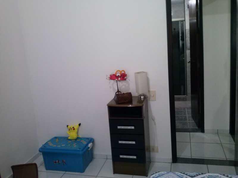 CAM00194 - Apartamento 2 quartos à venda Méier, Rio de Janeiro - R$ 350.000 - MEAP20797 - 9