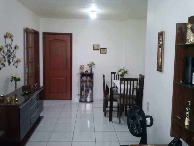 CAM00200 - Apartamento 2 quartos à venda Méier, Rio de Janeiro - R$ 350.000 - MEAP20797 - 3
