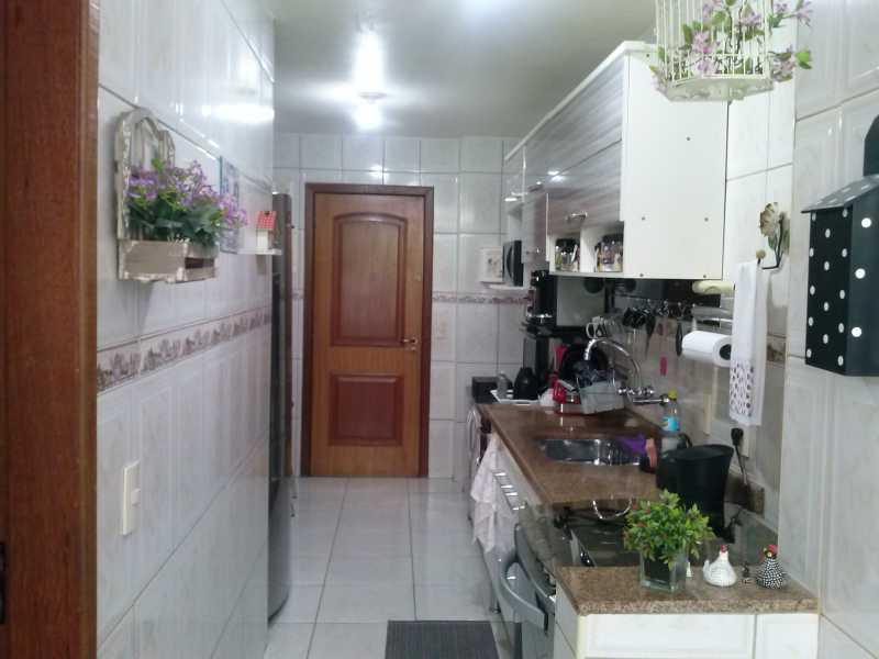 CAM00202 - Apartamento 2 quartos à venda Méier, Rio de Janeiro - R$ 350.000 - MEAP20797 - 16