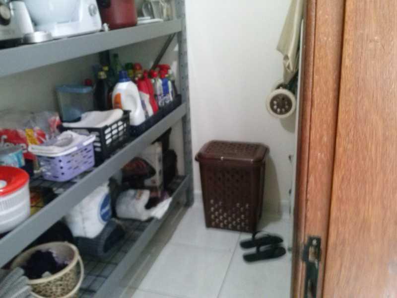 CAM00204 - Apartamento 2 quartos à venda Méier, Rio de Janeiro - R$ 350.000 - MEAP20797 - 18