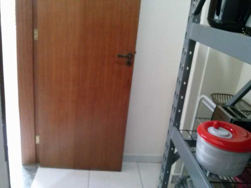 CAM00205 - Apartamento 2 quartos à venda Méier, Rio de Janeiro - R$ 350.000 - MEAP20797 - 19